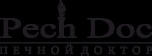 Логотип печной доктор
