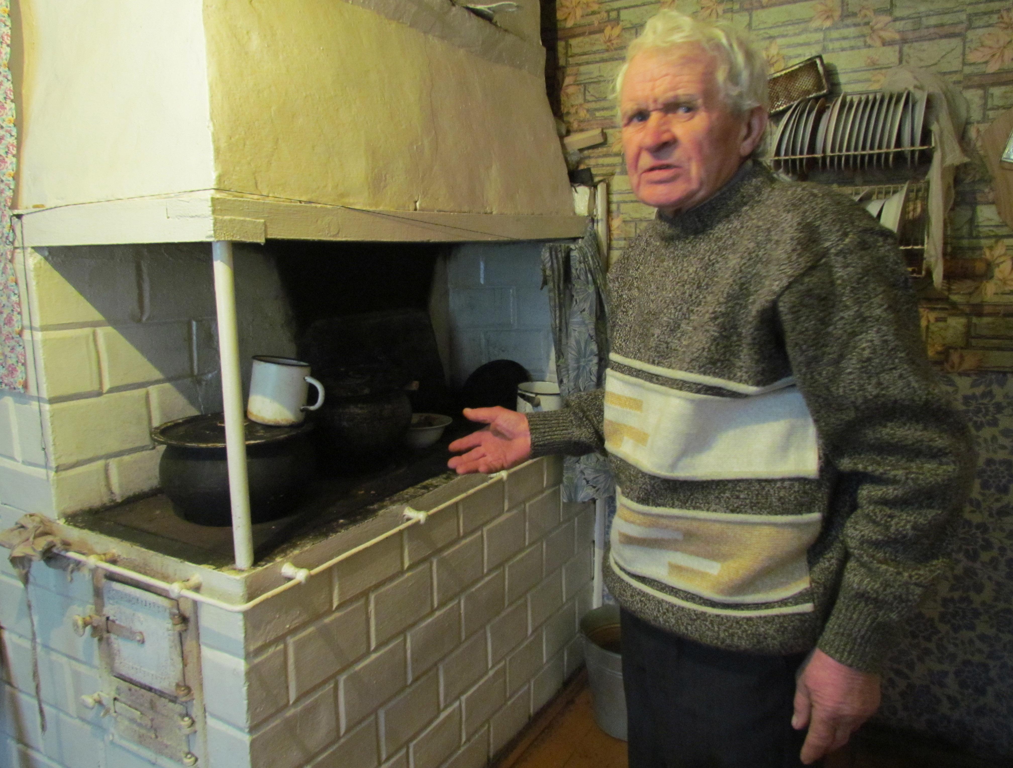 Скидки пенсионерам на ремонт дымохода