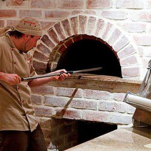 Помпейская печь (Печной Доктор)